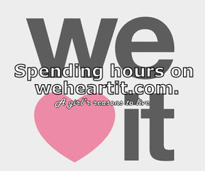 heart, inspiration, and weheartit image