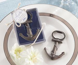 bottle opener, wedding, and wedding favors image