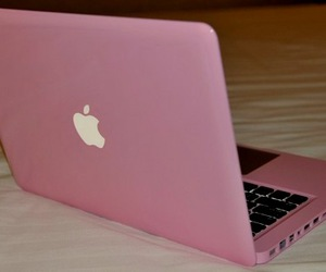 apple, pink, and lifestyle image