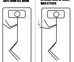 funny, lol, and bed image