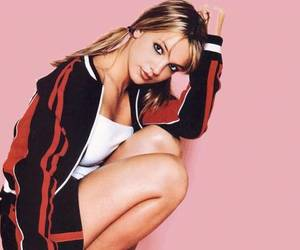 britney spears, girl, and vintage image