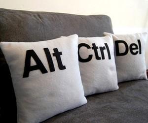 alt, ctrl, and del image