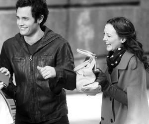 dair, gossip girl, and leighton meester image