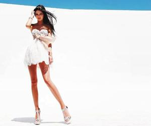 fashion, kendall jenner, and dress image