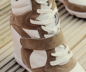 boots, fashion, and hi tops image
