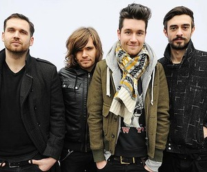 bastille, band, and dan image
