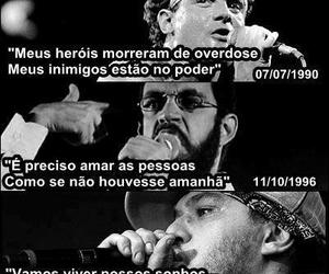 frases, cazuza, and chorao image
