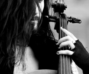 apocalyptica, cello, and music image