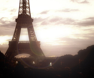 paris, beautiful, and photography image