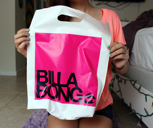 clothes, store, and billa bong image
