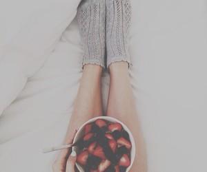 breakfast, beautiful, and fruit image