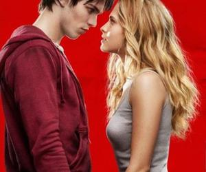 julie, r, and warm bodies image