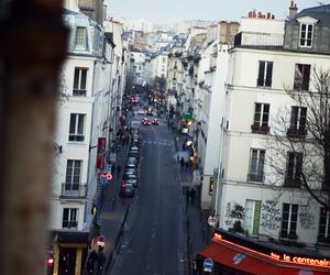 city, indie, and vintage image
