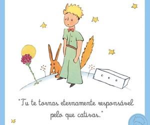 petit prince and pequeno príncipe image