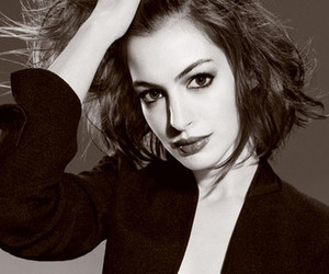 Anne Hathaway and anne image
