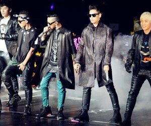 bigbang, g-dragon, and seungri image