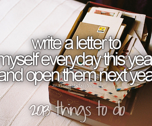 Letter, tumblr, and 2013 image
