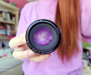 camera, galaxy, and tumblr image