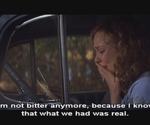 the notebook, cry, and rachel mcadams image