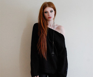 blogger, jersey, and lookbook.nu image