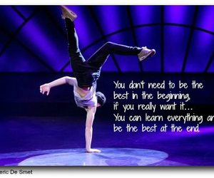 dance, SYTYCD, and frederic de smet image