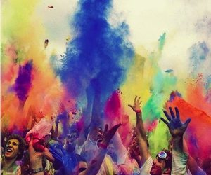 colors, party, and fun image