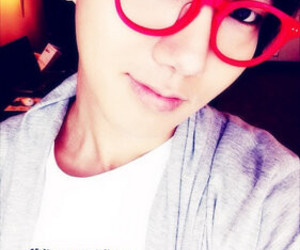 yesung, super junior, and suju image