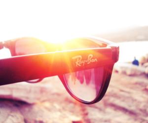 summer, sun, and beach image