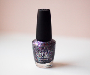 opi and glitter image