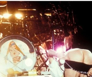 80s, los angeles, and rock image