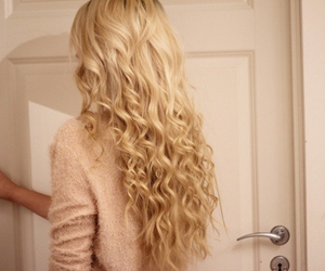 hair, adorable, and blonde image