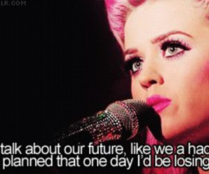 katy perry, Lyrics, and pink image