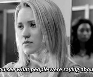 cyberbully, quote, and emily osment image