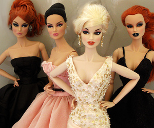 barbie, integrity toys, and vanessa perrin image