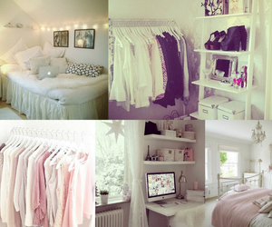 beautiful, bedroom, and cozy image