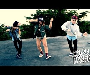 awesome, dance, and hip hop image