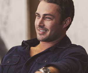 chicago fire, taylor kinney, and severide image