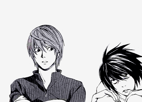 39 Images About Death Note On We Heart It See More About