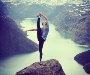 addicted, ballet, and dance image