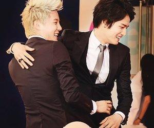 jaejoong, junsu, and jyj image