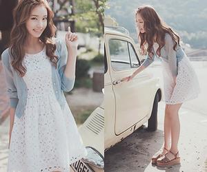 kfashion, fashion, and cute image