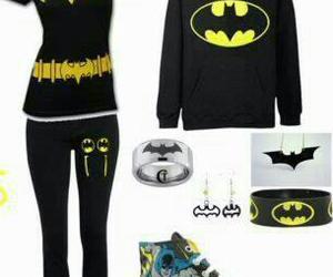 awesome, bat, and blue image