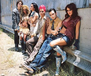 celestial, photoshoot, and RBD image