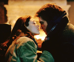 emmy rossum, jake gyllenhaal, and kiss image