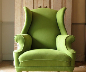 chair, furniture, and comfort image