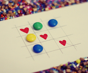 candy, cute, and m&ms image