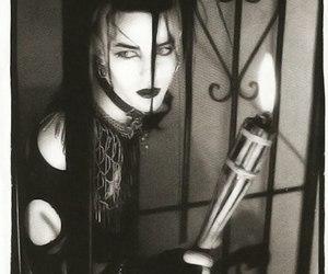 boy and goth image