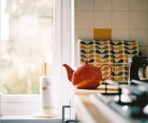 vintage, kitchen, and photography image