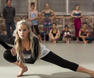 dance, dance academy, and kat image