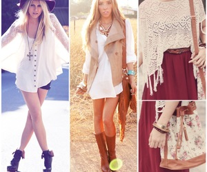 blogs, chic, and fashion image